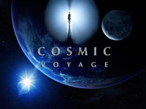 Cosmic Voyage (Single)