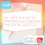 Artwork for What's The Key To Strategically Serving The Social Good?