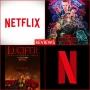 Artwork for Episode 955 - Netflix Special: Stranger Things/Lucifer!