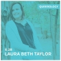 Artwork for Laura Beth Taylor | Filters and Authenticity - Episode 28