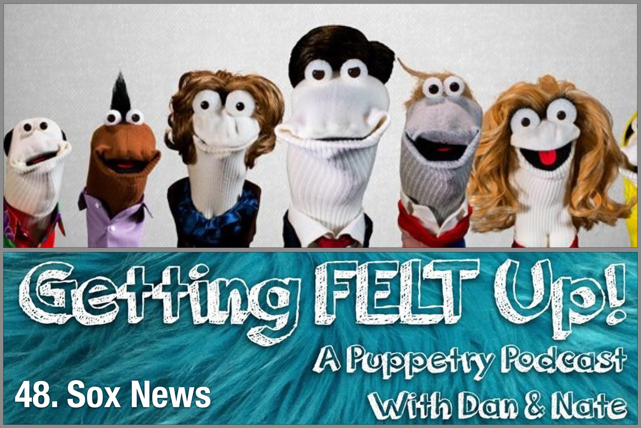 48. Sox News