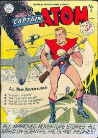 The Comic Book Attic #39