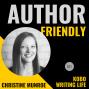 Artwork for #11: Christine Munroe, Kobo Writing Life, a digital self-publishing platform