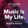 Artwork for 045: Martha Reeves