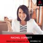 Artwork for 218. Rachel Corbett on The Hard Truths Behind Starting a Podcast