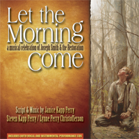 """Let the Morning Come"" with Janice Kapp Perry and Lynne Perry Christofferson"