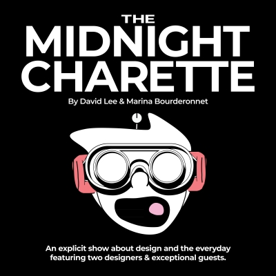 The Midnight Charette Design and Architecture Show show image