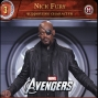 Artwork for Nick Fury