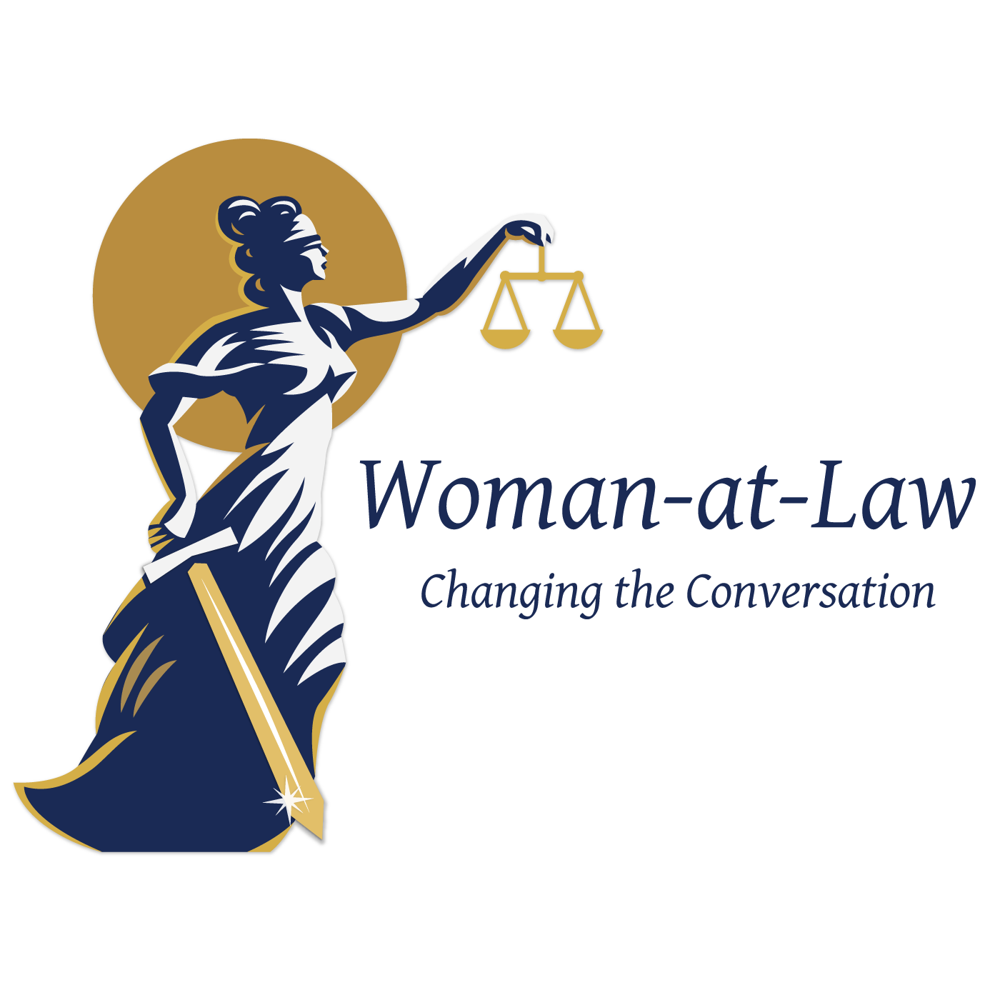 Artwork for Trailer: Welcome to Woman-at-Law