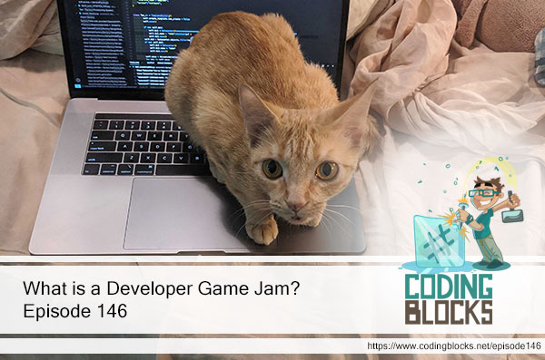 What is a Developer Game Jam?