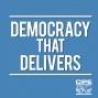 Artwork for Democracy that Delivers #109: Think Tank CARE Algeria's Samy Boukaila