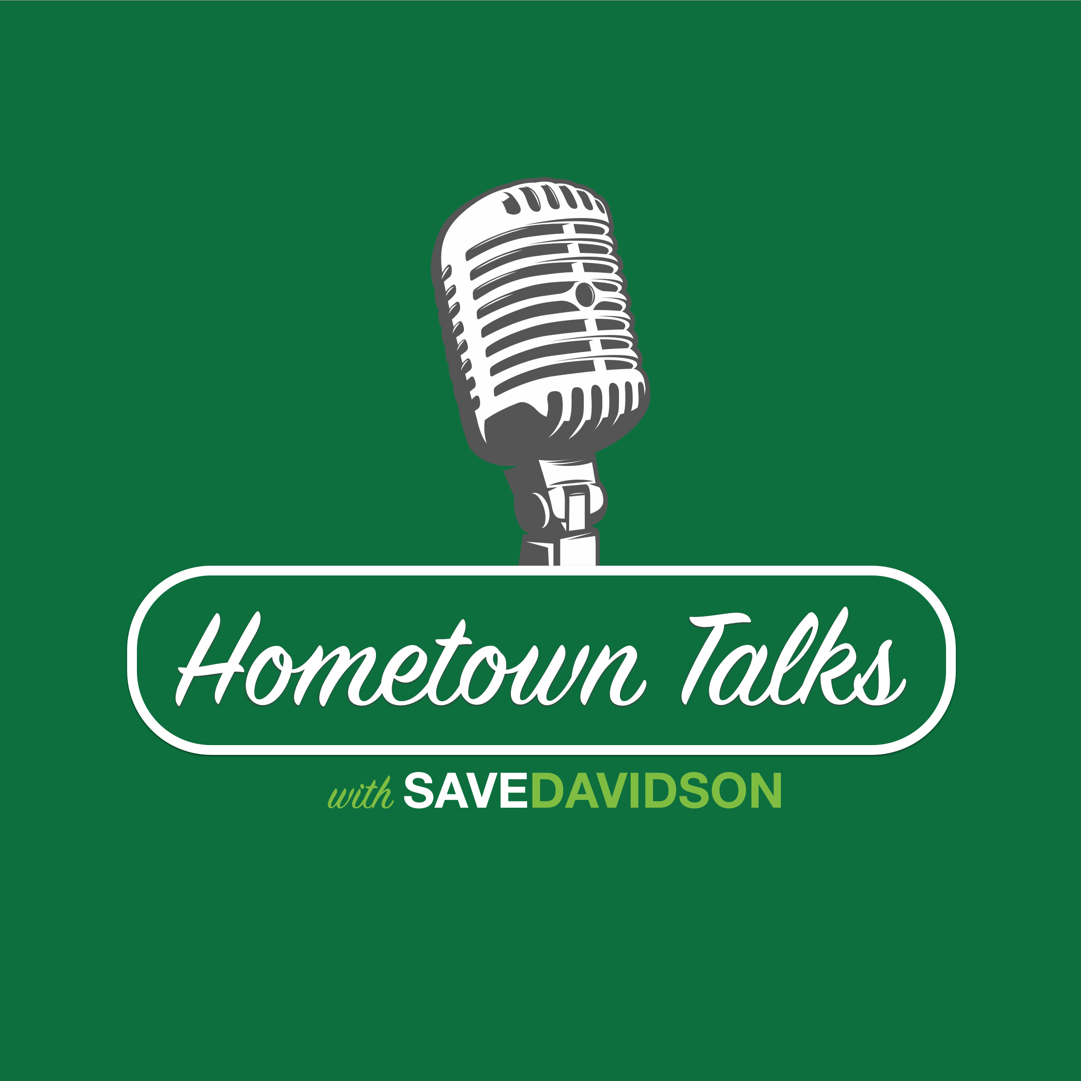 History of Save Davidson and the Beaty Property: Ep. 3 show art