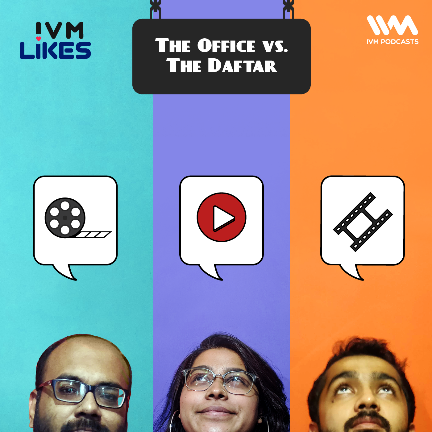 Ep. 129: The Office vs. The Daftar