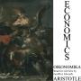 Artwork for Economics by Aristotle