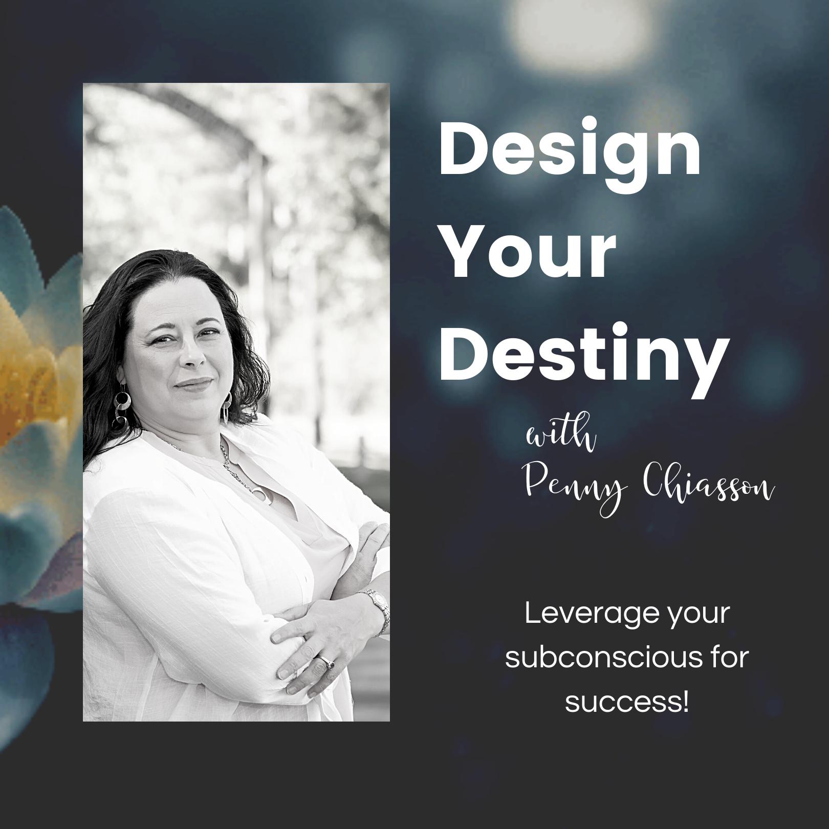 Design Your Destiny show art