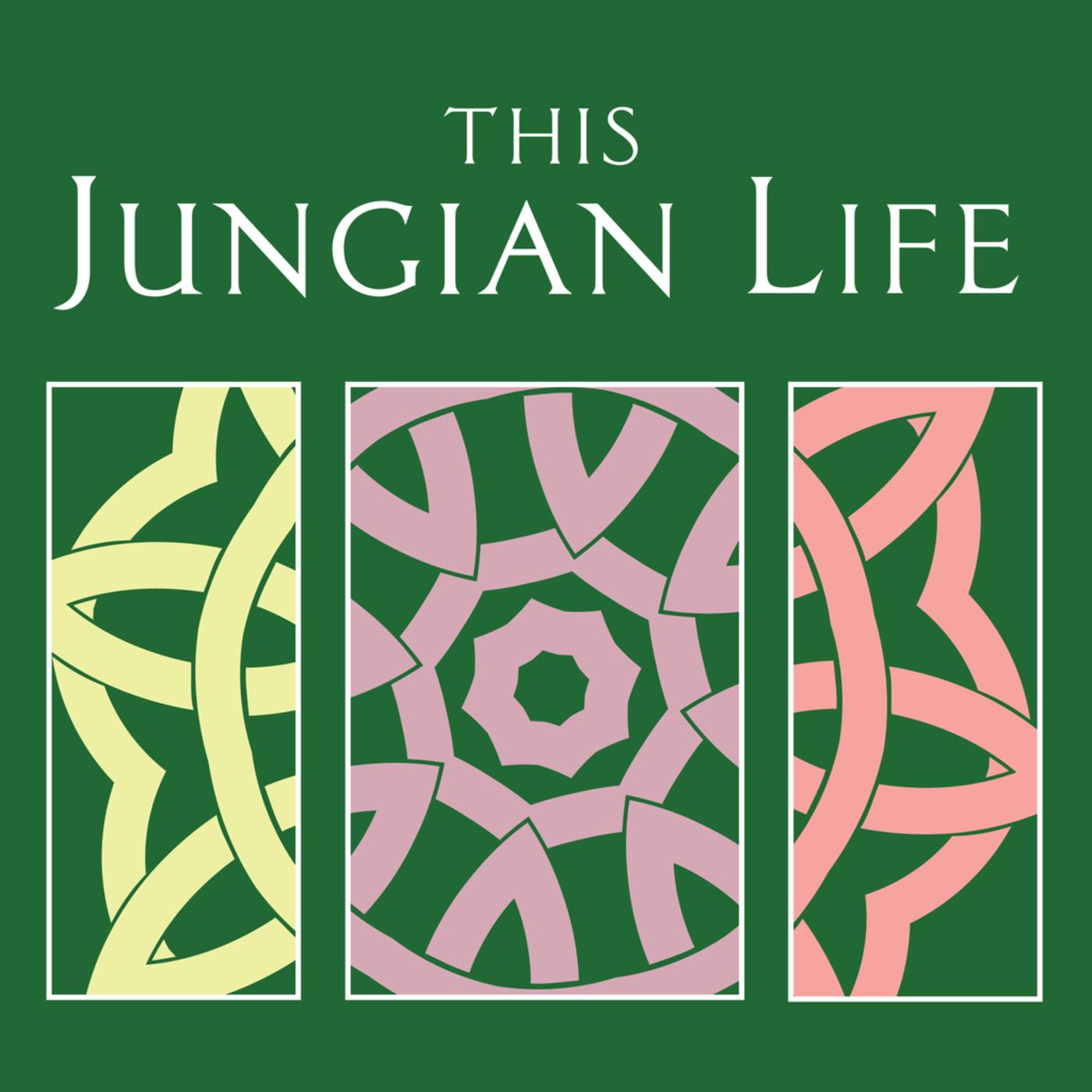 This Jungian Life show art