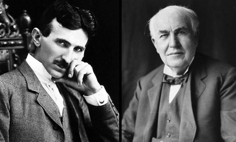 37 Ac Dc Tesla Vs Edison