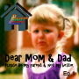 Artwork for Dear Mom & Dad Please Be My Parent & Not My Bestie