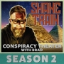 Artwork for Conspiracy Theater With Brad- Season 2