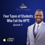 Artwork for Four Types of Students who Fail the NPTE