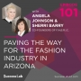 Artwork for Paving the Way for the Fashion Industry in Arizona