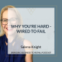 Artwork for Why You're Hard-Wired To Fail