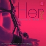 Artwork for Her Best by Corrine A. Silver