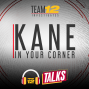 Artwork for Kane In Your Corner: Hate at Home