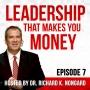 Artwork for EP7- Buy Black Leadership and Entrepreneurship with Gerald Jones