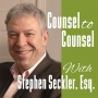 Artwork for Episode 1-Welcome to Counsel to Counsel