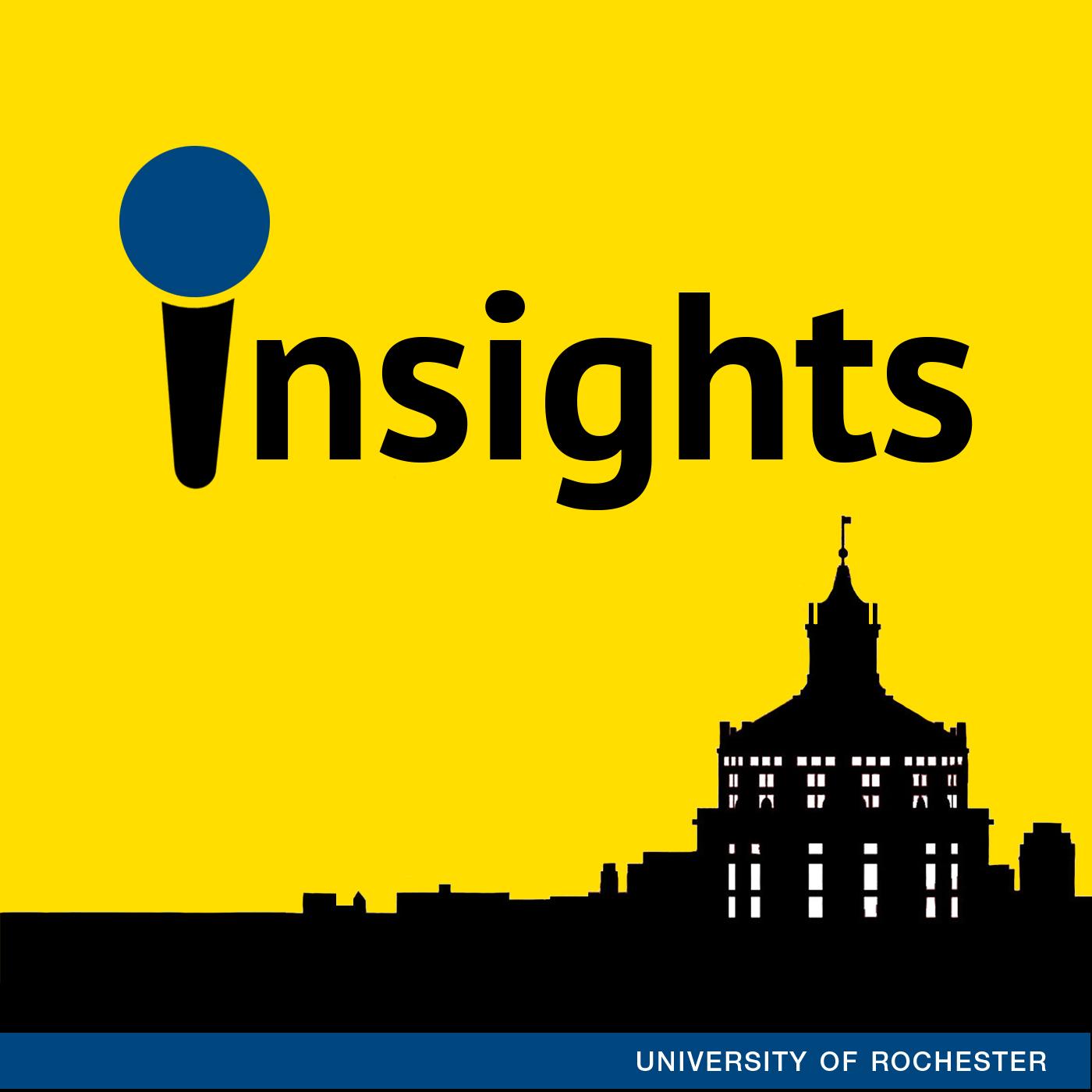 UR Insights show art
