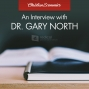 Artwork for 548-Christian Economics: An Interview with Dr. Gary North