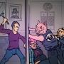 Artwork for FTN 372: Rage Against the Regime