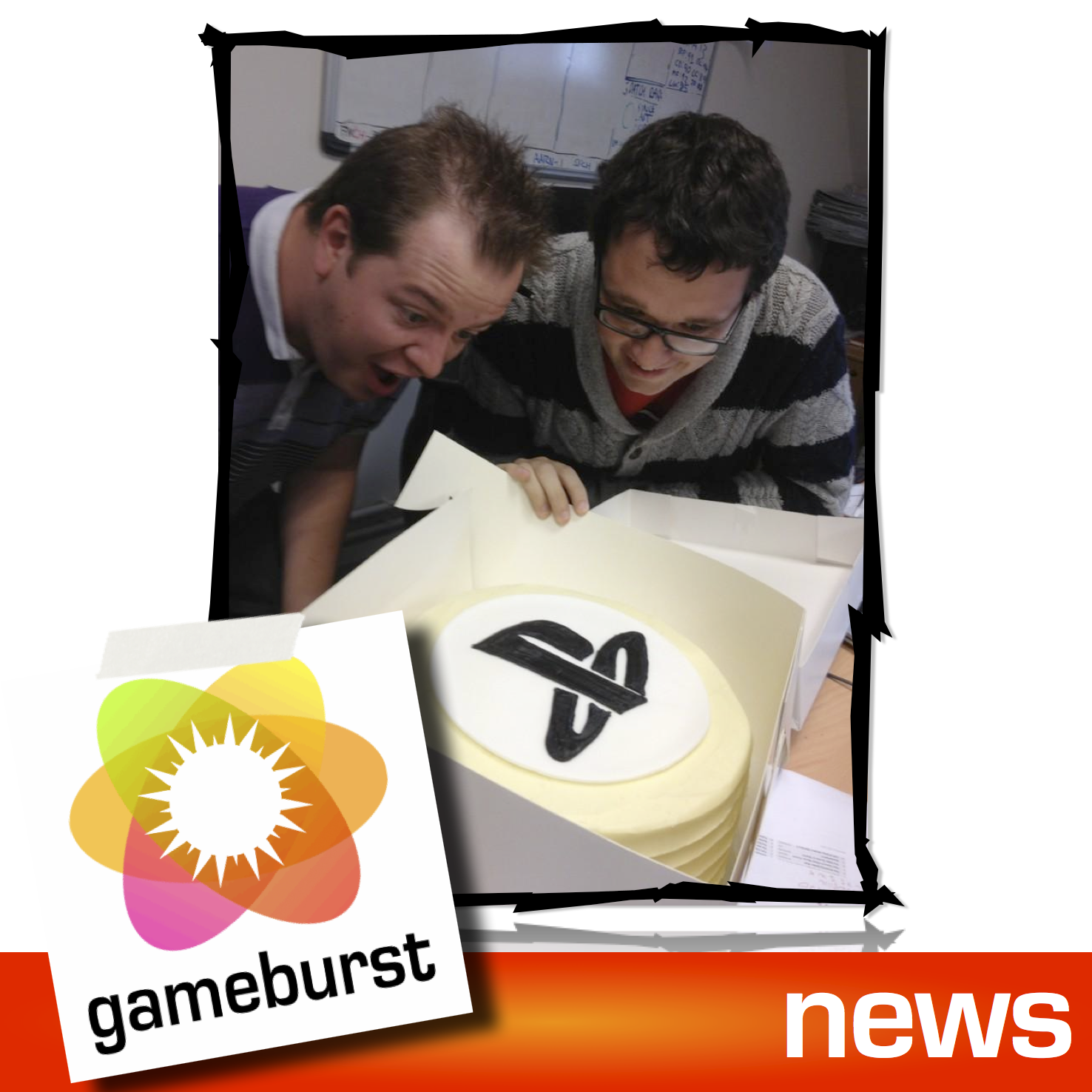 GameBurst News - October 14th 2012