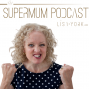 Artwork for 045: How to Be Happy as You Muddle Through Motherhood | Olivia Horne