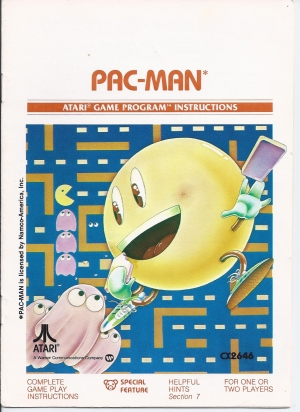 EPISODE 7: PAC-MAN