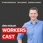 Artwork for So führst du richtig gute Mitarbeitergespräche – Interview mit Claudia Steil