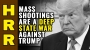 Artwork for Mass shootings are a deep state WAR against Trump