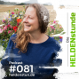 Artwork for HS #081 | Meditation & Heilung - mit Dr. Josephine Worseck