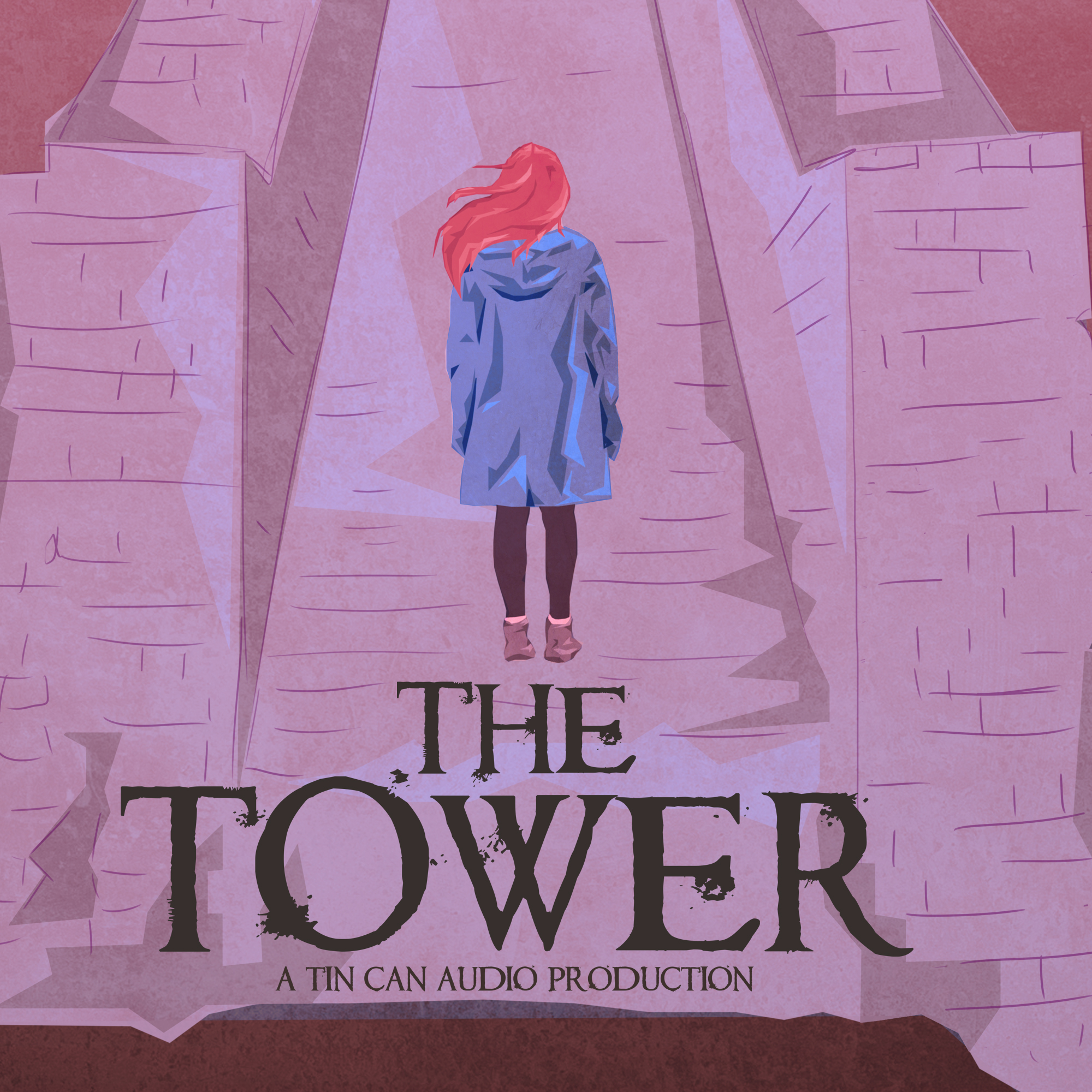 The Tower: One Year On (+ Series Update) show art
