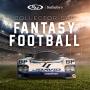 Artwork for 105: Collector Car Fantasy Football - Draft Day