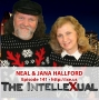 Artwork for Neal and Jana Hallford