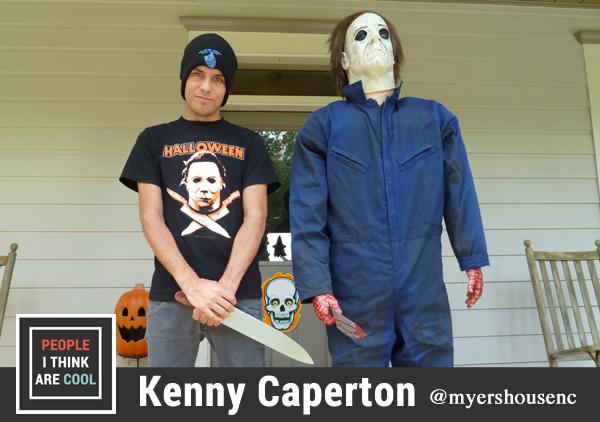 Ep. 55 Kenny Caperton