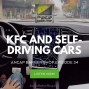 Artwork for KFC and Self Driving Cars - ABS034