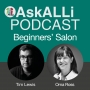 Artwork for How to Self-Edit a Book; Also, an Interview with an Inspirational Indie Author: AskALLi Beginners' Self-Publishing Salon February 2019