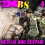Artwork for EMBS 004: Netflix and Despair