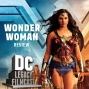 Artwork for Wonder Woman review