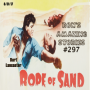 Artwork for RAS #297 - Rope of Sand