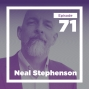Artwork for Neal Stephenson on Depictions of Reality
