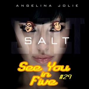 Salt (Jul. 23, 2010)